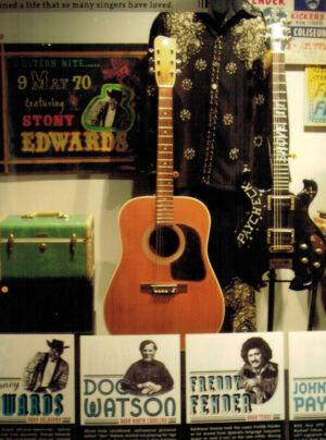 Doc's Guitar
